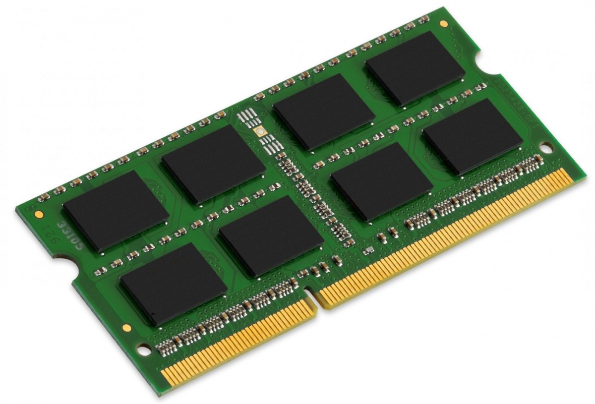 Memorie laptop KCP313SS8/4, DDR3, 4 GB, 1333 MHz, CL11, 1.5V, Dell