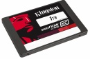 Kingston Now KC400, 1 TB, SATA 6GB/s, Speed 550/530MB