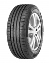 Anvelopa CONTINENTAL PremiumContact 5, 165/70 R14, 81T, E, A, )) 70
