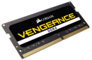 Corsair Vengeance, DDR4, 4 x 16 GB, 2400 GHz, CL16, 1.2V, kit