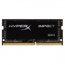 Kingston HyperX Impact, DDR4, 4 x 8 GB, 2400 MHz, CL15, 1.2V, kit