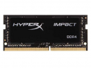 Kingston HyperX Impact, DDR4, 4 x 4 GB, 2133 MHz, CL14, 1.2V, kit