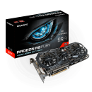 Placa video Gigabyte Radeon R9 Fury, 4 GB HBM, 4096-bit