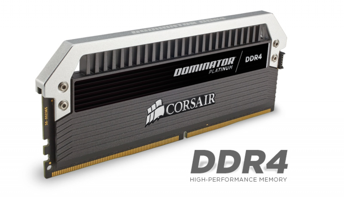 Memorie ,DDR4 ,3200 MHz,64GB ,CL16 ,Corsair Dom K4 ,288 Pin
