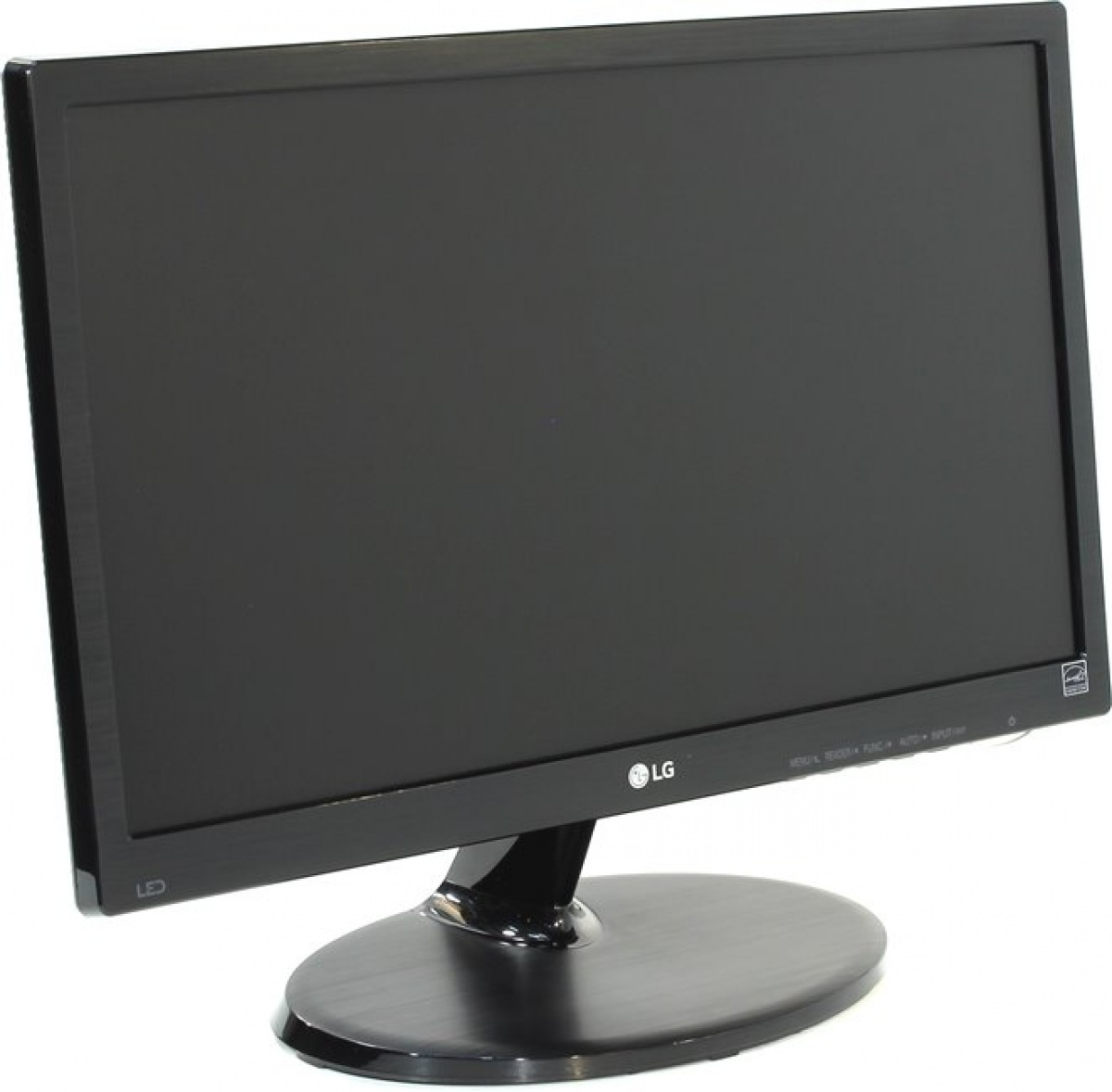 Monitor LED 19M38A-B, 16:9, 18.5 inch, 5 ms, negru