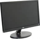 Monitor LED LG 19M38A-B, 16:9, 18.5 inch, 5 ms, negru