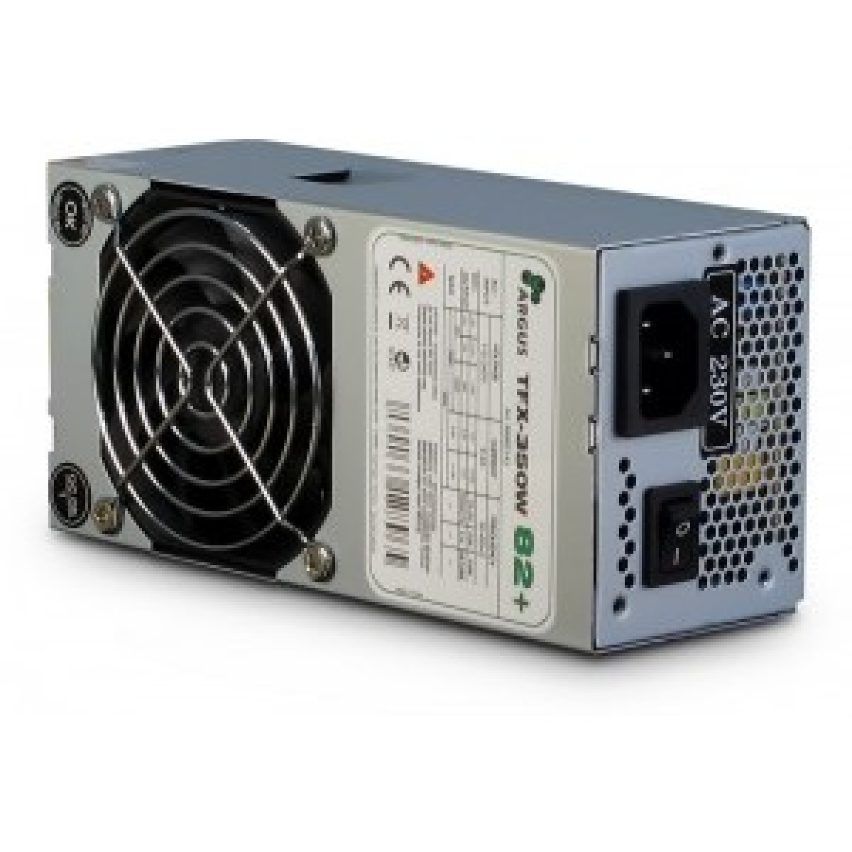 Sursa Argus ,350W ,TFX ,PSU ,SATA ,bulk ,single rail