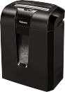 Distrugator documente Fellowes 63 Cb, 10 coli, 19 l
