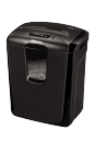Distrugator documente Fellowes M-8C, 8 coli, 15 l