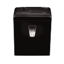 Distrugator documente Fellowes H-6C, 6 coli, 11 l