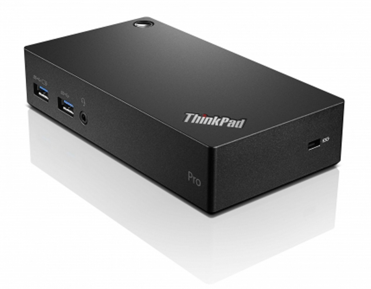 THINKPAD USB3.0 PRO DOCK (EU)