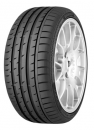Anvelopa CONTINENTAL 235/45R17 97W SPORT CONTACT 3 XL FR SSR RUN FLAT
