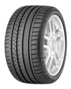 Anvelopa CONTINENTAL 255/40R17 94W SPORT CONTACT 2 FR SSR RUN FLAT