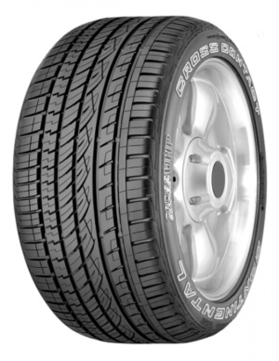 Anvelopa 285/45R19 107W CROSS CONTACT UHP FR MO