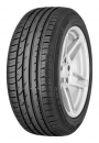 Anvelopa CONTINENTAL 245/55R17 102W PREMIUM CONTACT 2 SSR RUN FLAT E