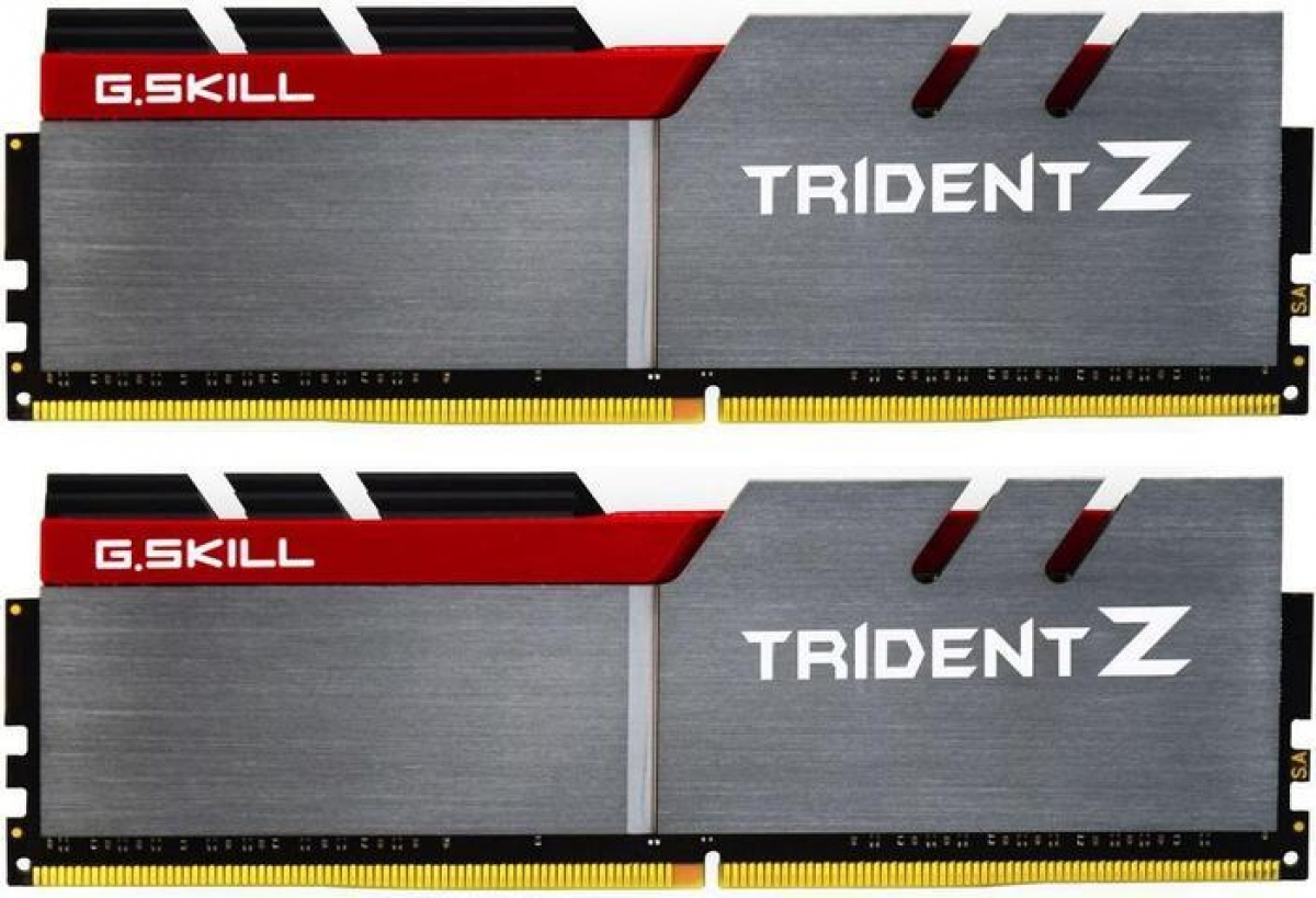 Memorie Trident Z, DDR4, 2 x 8 GB, 3000 MHz, CL15, kit thumbnail
