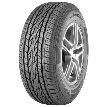 Anvelopa 255/60R17 106H CROSS CONTACT LX 2 SL FR MS