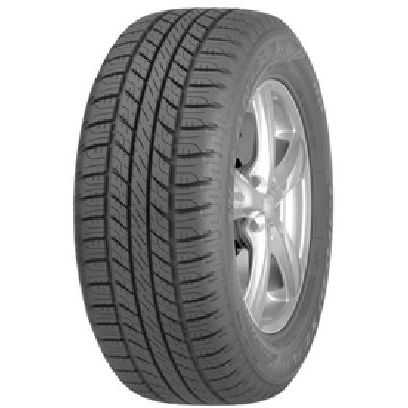 Anvelopa 265/65R17 112H WRANGLER HP ALL WEATHER FP RHD MS