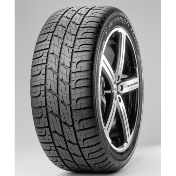 Anvelopa 275/55r19 111v Scorpion Zero Mo Fl07 Ms
