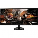 Monitor LED LG 29UM58-P 29'' wide, AH-IPS, 5ms, HDMI, black