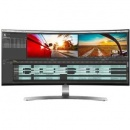 Monitor LED LG 34UC98-W 34'' IPS, WQHD, HDMI, DP, USB 3.0, Curved