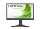 Monitor LED Hannspree HannsG HP Series 205DJB, 16:9, 19.5 inch, 5 ms, negru