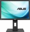 Monitor LED Asus BE209QLB, 16:10, 19.5 inch, 5 ms, negru