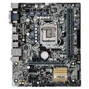 Placa de baza Asus H110M-Plus, socket LGA1151, chipset Intel H110, micro-ATX