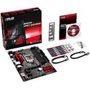 Placa de baza Asus B150M Pro Gaming, socket LGA 1151, chipset Intel B150, m-ATX