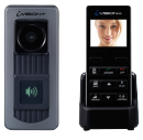 OPTEX  VIDEOINTERFON WIRELESS IVP-DH