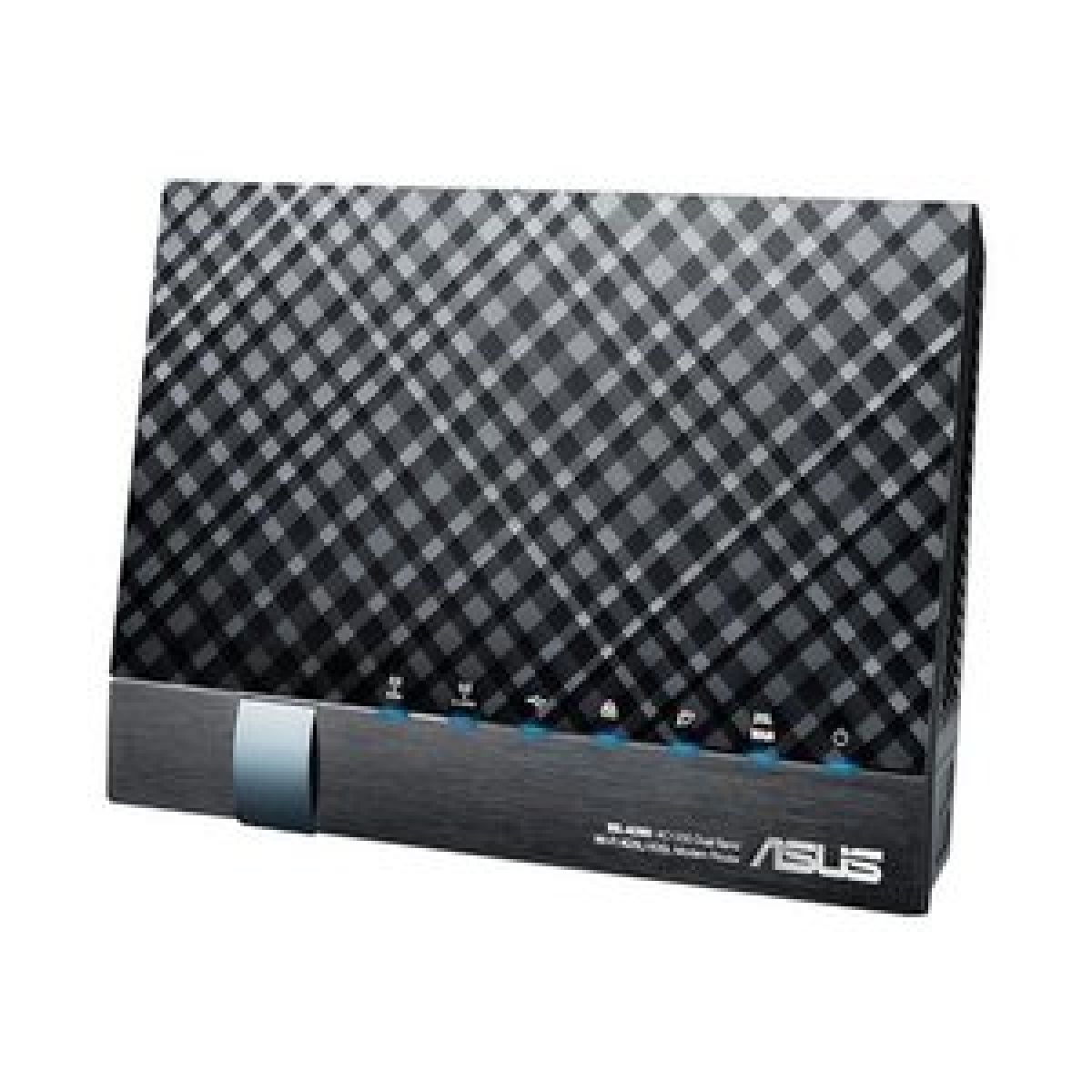 Router wireless WLAN Rotuter wireless 1200Mb Asus DSL-AC56U thumbnail