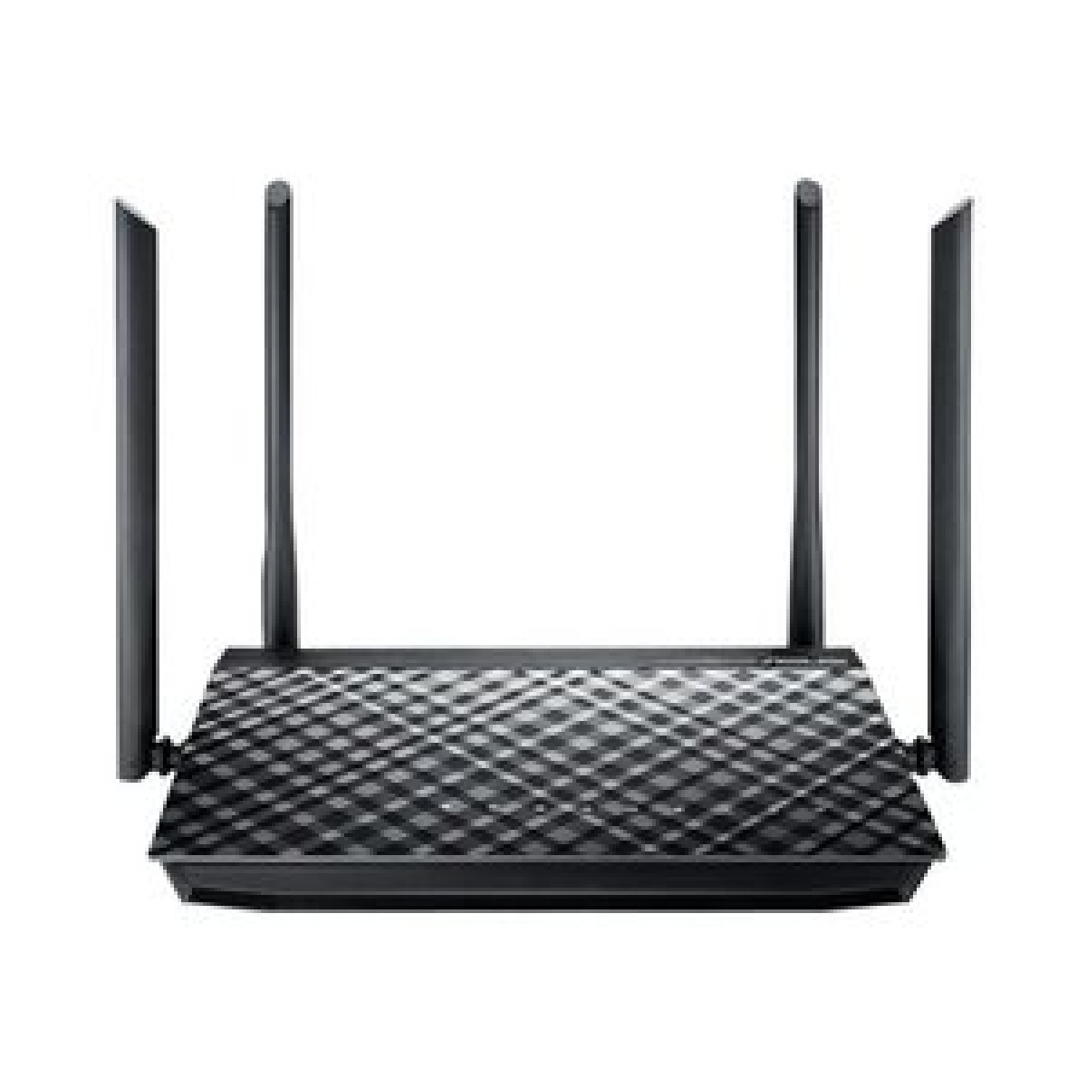 Router wireless RT-AC1200G+ Dual-Band, 1200MB Gigabit