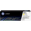 HP Toner 201A CF402A  yellow