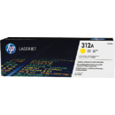 HP Toner 312A CF382A Yellow