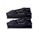Memorie G.Skill Ripjaws V, DDR4, 4 x 16 GB, 3200 MHz, CL15, kit