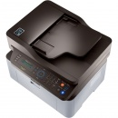 Multifunctionala Samsung SL-M2070FW MFP  laser, monocrom, format A4, fax, Wi-Fi