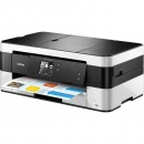 Multifunctionala Brother MFC-J4420DW MFC inkjet, color, format A3, fax, Wi-Fi, duplex