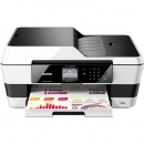 Multifunctionala Brother MFC-J6520DW MFC inkjet, color,format A3, fax, retea, Wi-Fi, duplex