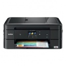 Multifunctionala Brother MFC-J880DW MFC, inkjet, fax, format A4, Wi-Fi