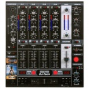 Consola DJ DJ-Tech PROFESSIONAL DJ MIXER WITH EFFECTS AND BPM
