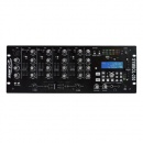 Consola DJ BST MIXER 5 CANALE USB/SD
