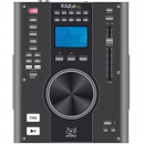 Consola DJ Ibiza CD/USB PLAYER SCRATCH