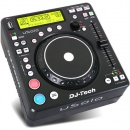 Consola DJ DJ-Tech COMPACT USB MEDIA PLAYER & CONTROLER