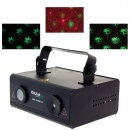 LASER 150MW RED + 60MW GREEN DMX GRAPHIC