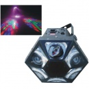 LED 6 ANGLE LIGHT DMX