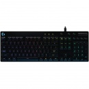 Tastatura Logitech G810 Orion Spectrum RGB Mechanical Gaming Keyboard - US - USB