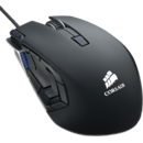 Mouse Corsair Gaming Vengeance M95, laser, USB, 8200 dpi, negru