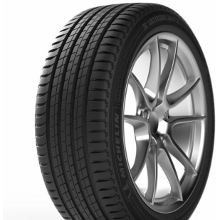 Anvelopa 255/55R18 109V LATITUDE SPORT 3 GRNX dot 2014 XL PJ ZP RUN FLAT