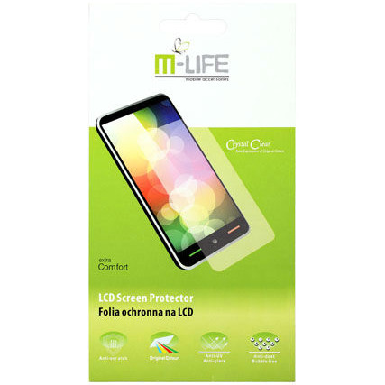 FOLIE PROTECTIE SAMSUNG S3350 CHAT M-LIFE