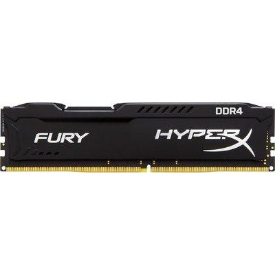 Memorie HyperX Fury, DDR4, 8 GB, 2400 MHz, CL15